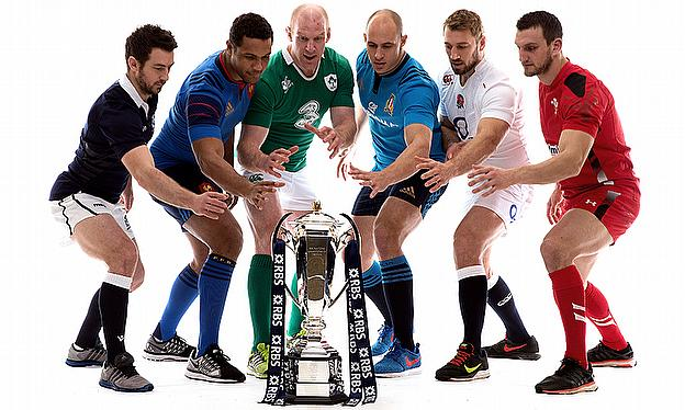 Who are you backing in this year's Six Nations