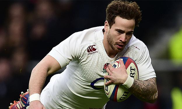 Cipriani made positive impacts off the bench during the Six Nations