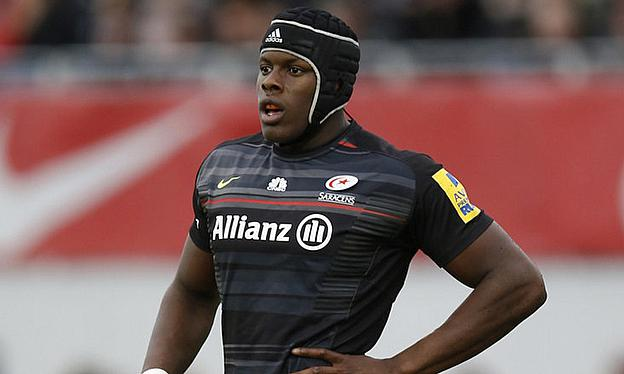 Maro Itoje has extended his contract at Saracens