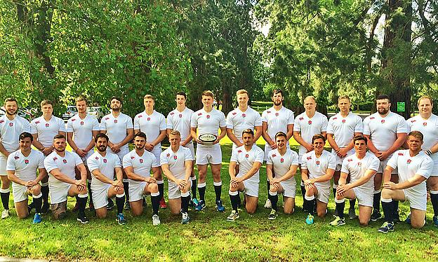 England Students take the win against Wales Students