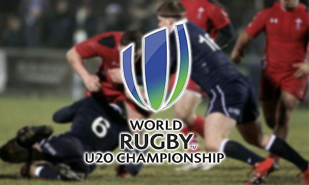 TRU casts their eye over the World Rugby U20 Championship