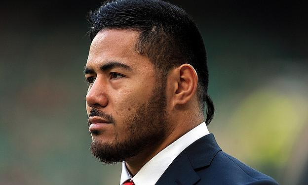 England centre Manu Tuilagi has been fined for assaulting a police officer and criminal damage