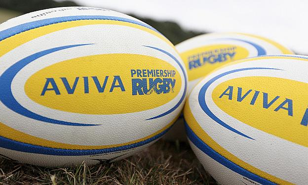 Plenty of talent finding their way to the Aviva Premiership