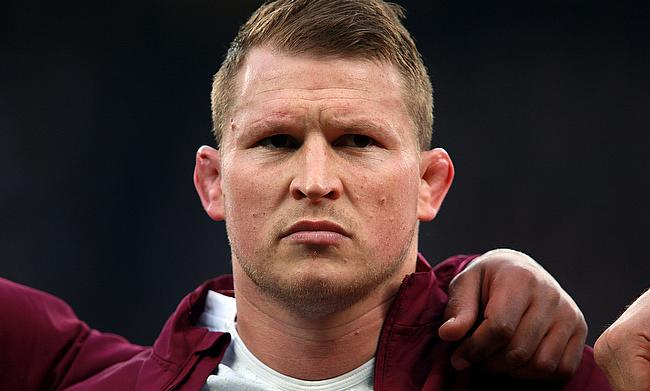 Dylan Hartley could be England's next captain