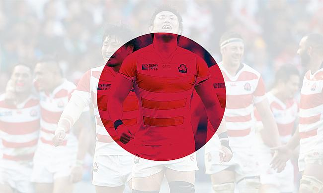 Japanese Rugby is stronger than ever