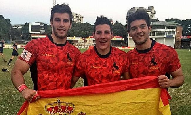 Spain's recent performance in the World Rugby U20 Trophy caught the eye as they finished as runners-up to Samoa
