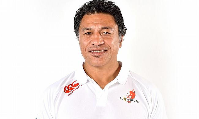 Sunwolves ended 18th in the 2016 season of Super Rugby