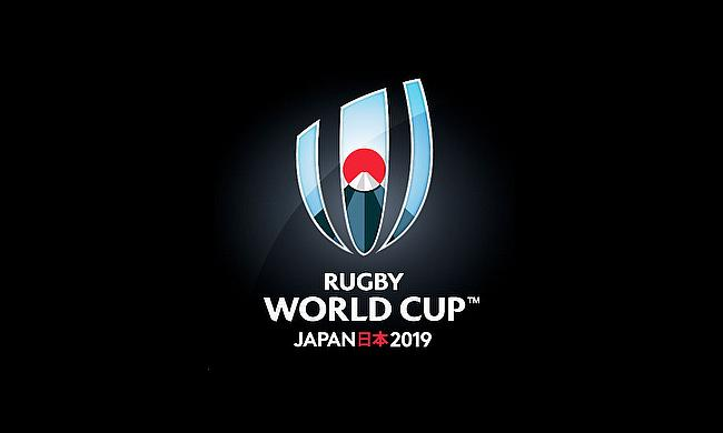 Rugby World Cup, Japan 2019