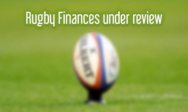Rugby Finances under review - but there are ways to help