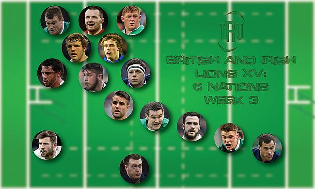 We take a look at the top performers in the 6 Nations and their British & Irish Lions chances