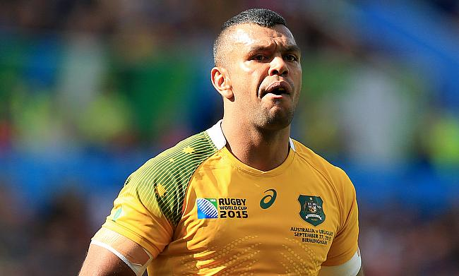 Kurtley Beale will leave Wasps and return to Australia later this year