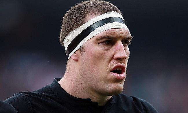 Brodie Retallick	was one of the try-scorer for Chiefs