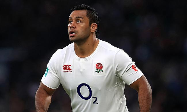 Billy Vunipola has been recalled by England