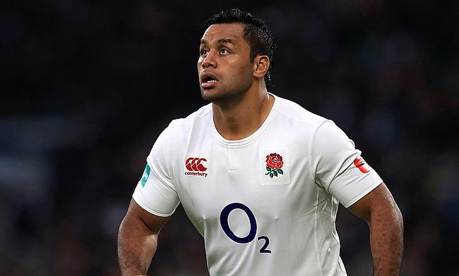Billy Vunipola says England can't be disappointed at missing out on successive Grand Slams