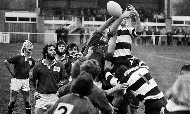 Key moments in the history of Rugby Union in the UK