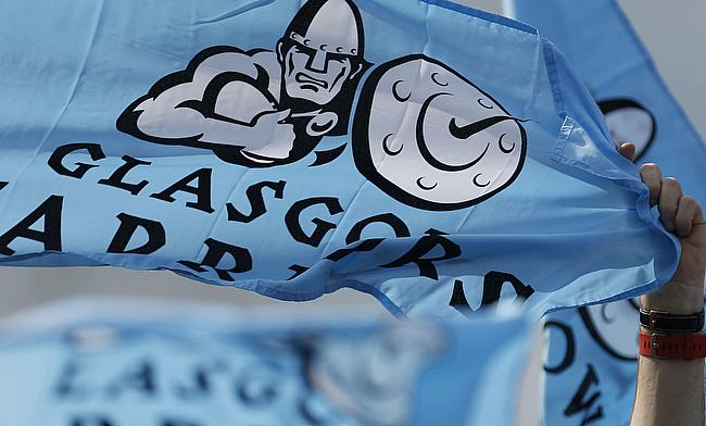 Grayson Hart is moving on from Glasgow Warriors