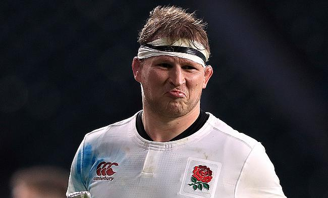 England captain Dylan Hartley looks set to head to Argentina after being overlooked by the Lions