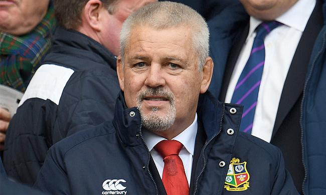 Here are some of the unlucky players to miss out on Warren Gatland's Lions selection.