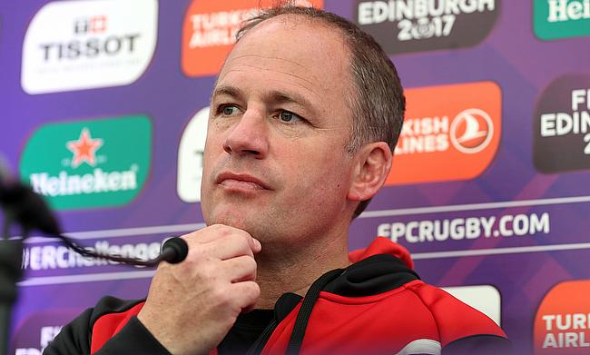 David Humphreys' Gloucester side came up short in Edinburgh
