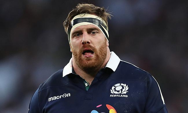 Simon Berghan has extended his Edinburgh stay