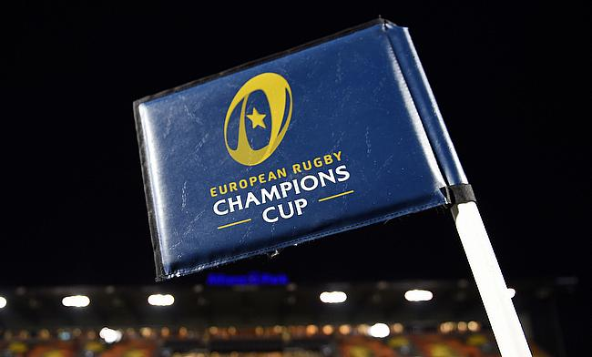 Changes have been announced to the European Champions Cup qualification process