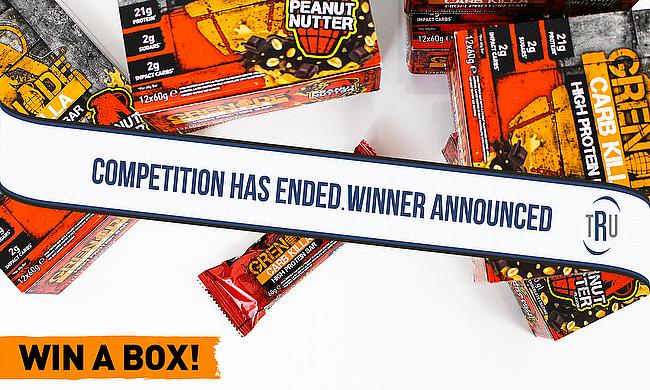 Win a box of Carb Killa's new Peanut Nutter flavour