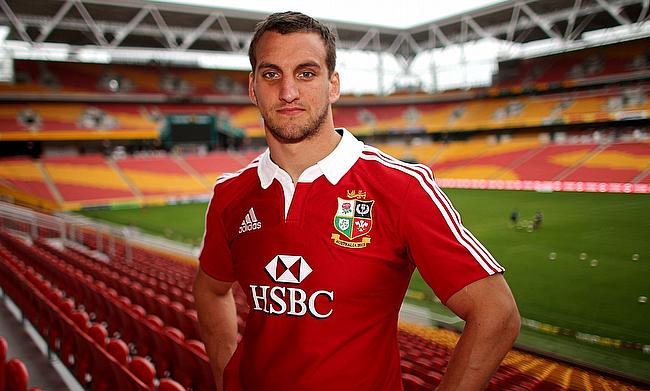 Sam Warburton will be a key member of Lions squad