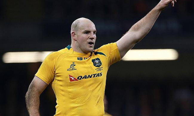 Moore returns as Cheika makes six changes for Italy Test