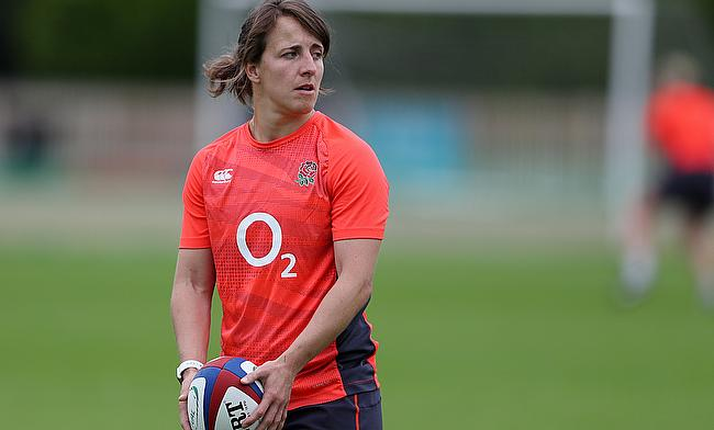 Katy McLean is hoping England women can continue the feelgood factor in the World Cup