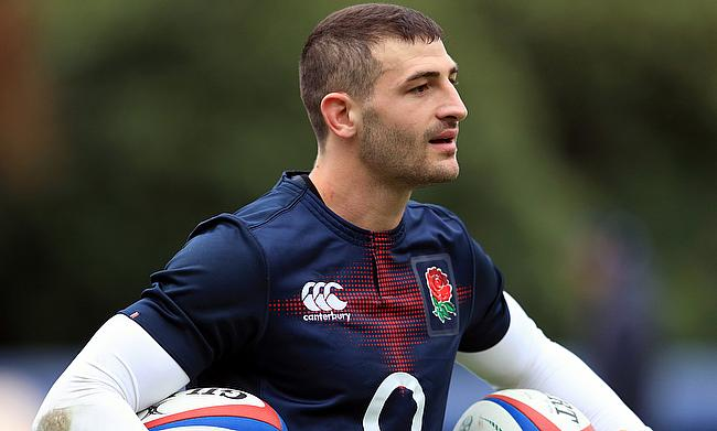 Jonny May is set to move to Leicester Tigers