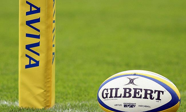 Aviva will continue to be the title sponsor of Premiership Rugby for another season