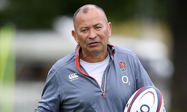 England head coach Eddie Jones is heading to Japan on a fact-finding mission
