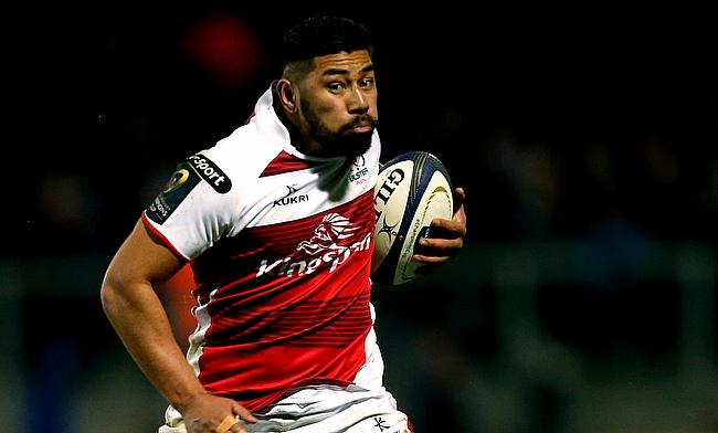 Charles Piutau has signed a deal with Bristol which starts in the summer of 2018