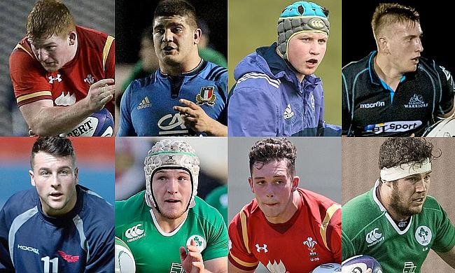 Pro 14 U20s Emerging talent