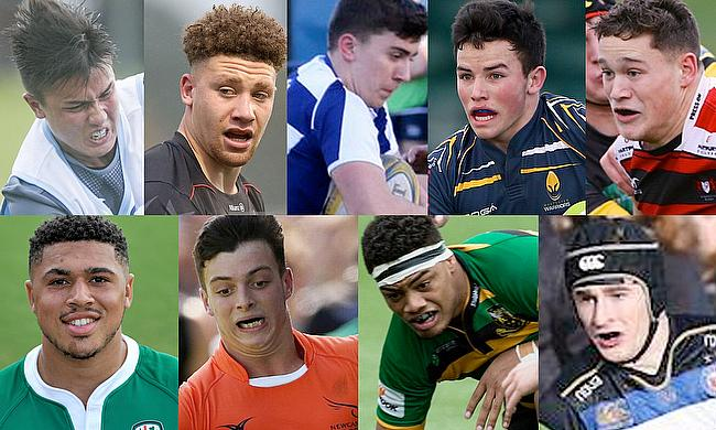 Premiership U20s Emerging talent