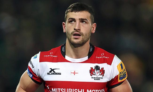 England wing Jonny May will start the new season with Leicester after leaving Gloucester