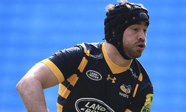 Danny Cipriani will undergo a lengthy period on the sidelines