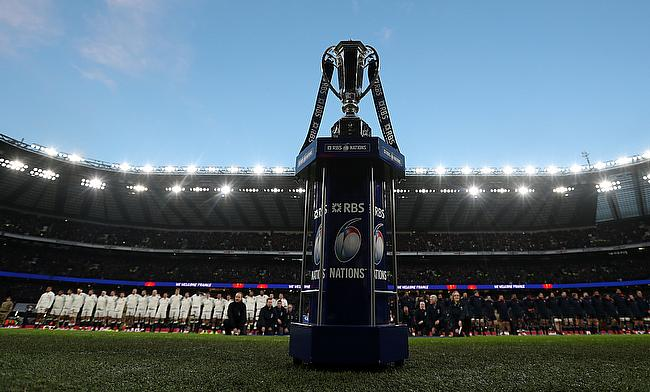 RFU pondering proposal for England and France to start Six Nations in round two