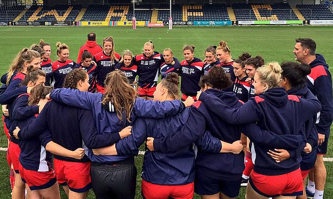 Bristol Ladies put in a dominant performance away from home at Worcester