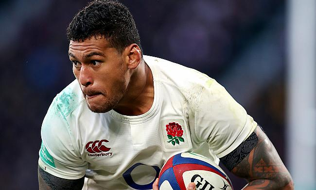Nathan Hughes is set for a quick return from a dead leg at injury-ravaged Wasps