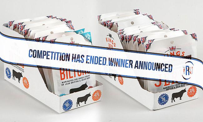 Win a case of Kings Elite Snacks