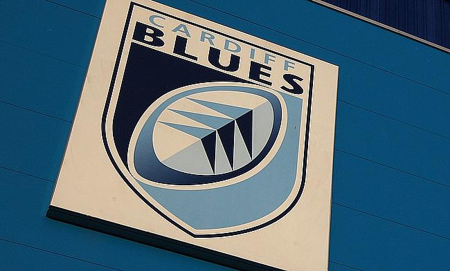 Cardiff Blues top Pool 2 with bonus point victory over Lyon