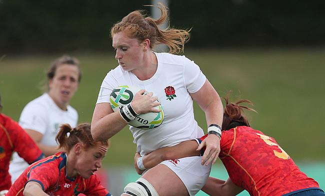England's women have agreed a new pay deal with the RFU