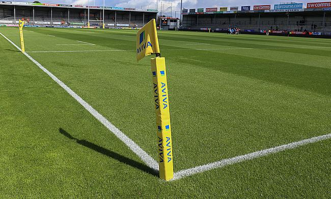 Exeter ground out victory over Harlequins at Sandy Park