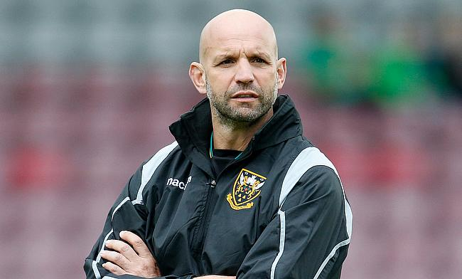 Jim Mallinder was one of the long-serving boss in the Premiership
