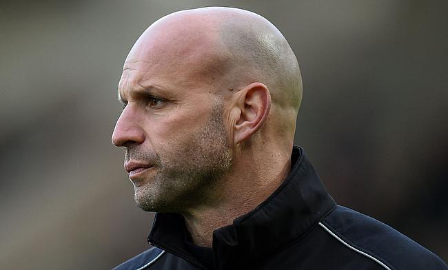 Jim Mallinder has been sacked by Northampton