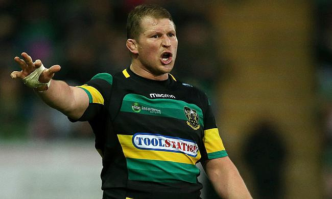 Dylan Hartley still has the confidence of Eddie Jones