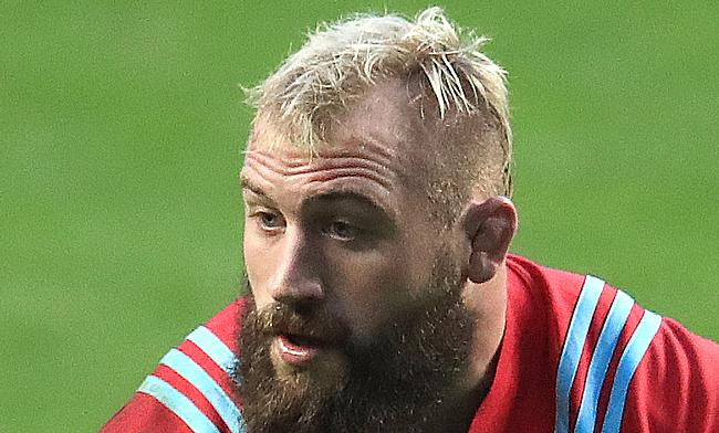 Harlequins had Joe Marler sent off in their defeat to Sale