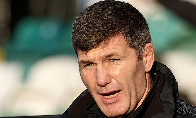 Rob Baxter said Exeter's performance at Newcastle was
