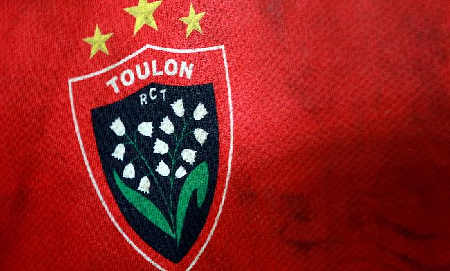 Toulon have secured another signing from New Zealand